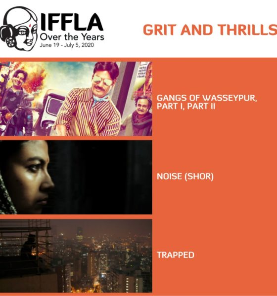 IFFLA Over the Years
