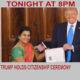President Trump holds citizenship ceremony at White House | Diya TV News