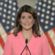 Nikki Haley at RNC 2020 Day 1