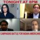 Biden, Trump campaigns battle for Indian American attention | Diya TV News