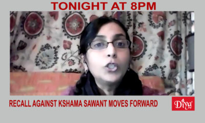 Recall efforts against Kshama Sawant moves forward | Diya TV News