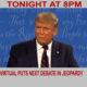 Switch to virtual puts next Biden-Trump debate in jeopardy | Diya TV News