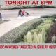 Indian American women targeted in jewelry heists | Diya TV News