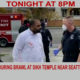 Man stabbed during brawl at Sikh temple near Seattle | Diya TV News