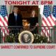 Amy Coney Barrett confirmed to the Supreme Court | Diya TV News