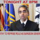 Dr. Vivek Murthy to reprise role as Surgeon General | Diya TV News