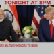 Trump Issues Military Honors To Modi | Diya TV News