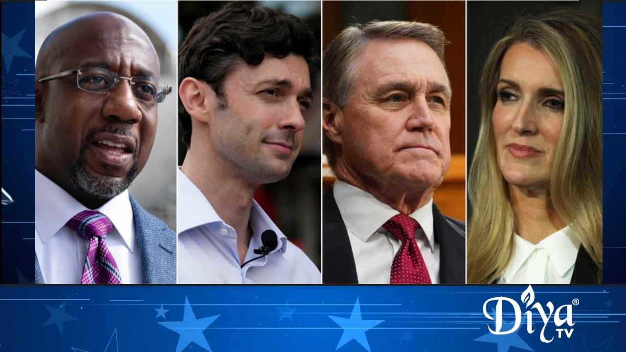 Georgia State Senate Runoff