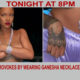 Rihanna Provokes By Wearing Ganesha Necklace Topless | Diya TV News