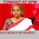 India Debates Future Use Of Cryptocurrency | Diya TV News