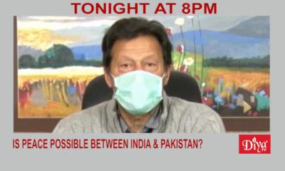 Is Peace Possible Between India & Pakistan? | Diya TV News
