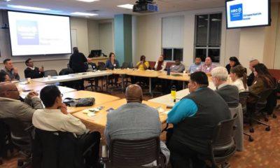 Human Rights Commission Hearing Santa Clara County