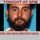 Bakhshinderpal Singh Mann Arrested In Canada | Diya TV News