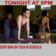 Alabama Keeps Ban On Yoga In Schools | Diya TV News