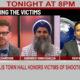 Indianapolis Town Hall Honors Victims Of Shooting | Diya TV News