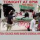 Post-election violence Mars Mamata's Bengal win | Diya TV News