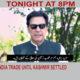 Khan: no India trade until Kashmir settled | Diya TV News