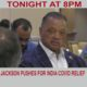Rev. Jesse Jackson pushes for India COVID relief | Diya TV News