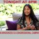 Shrina Kurani announces CA congressional campaign | Diya TV News