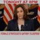 Democratic female strategists gather to defend Harris | Diya TV News
