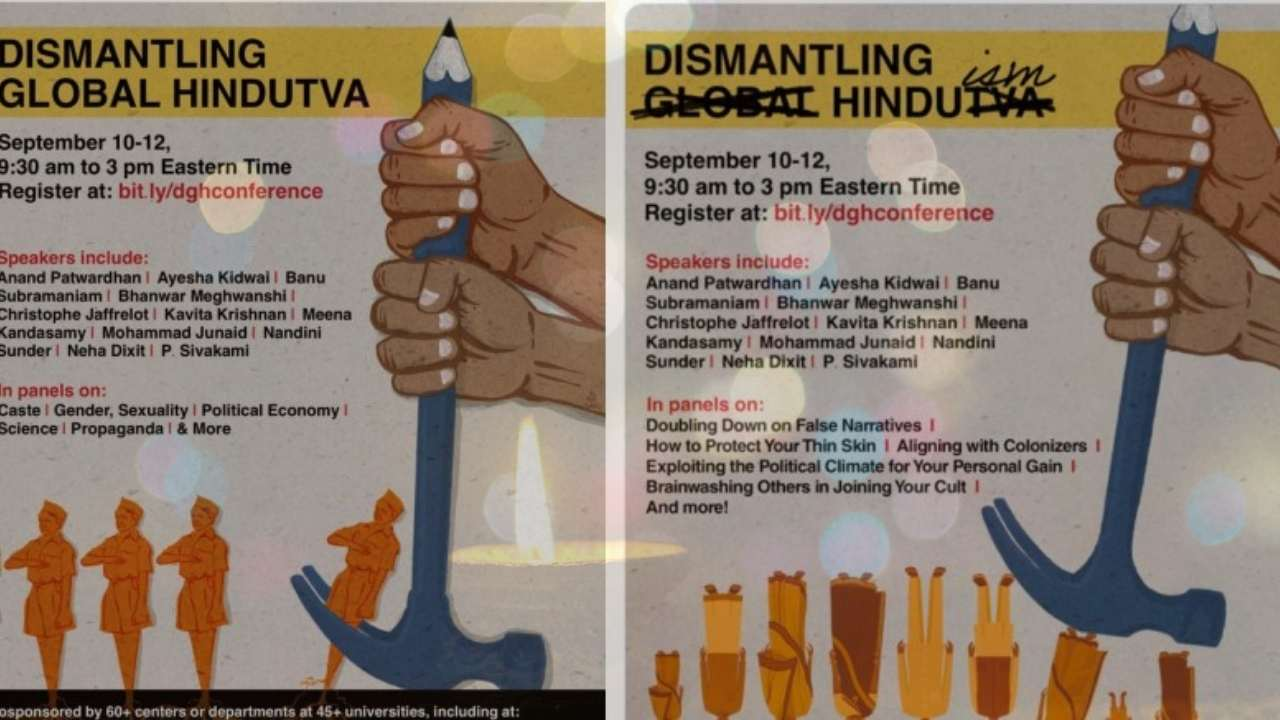 Dismantling Global Hindutva