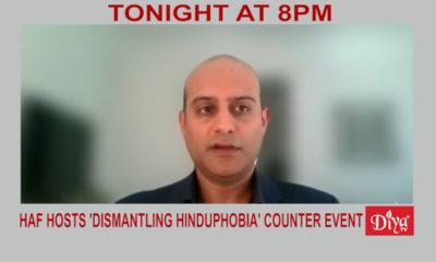 Academics, activists to brief congress on 'Hindutva' | Diya TV News