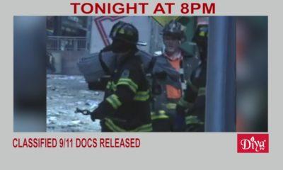 Classified 9/11 docs released, Al-Zawahiri reappears | Diya TV News