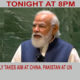 Modi subtly takes aim at China, Pakistan at UN | Diya TV News